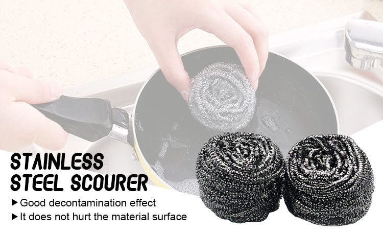 China best Metal Scouring Ball on sales